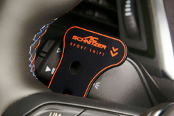 AC Schnitzer Shifter paddle set