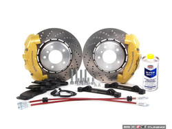 e46 big brake kit