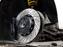 1M Brake Disc upgrade