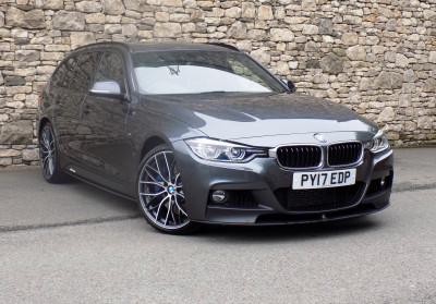 ​Introduction to modifying your BMW 335D F30 2012
