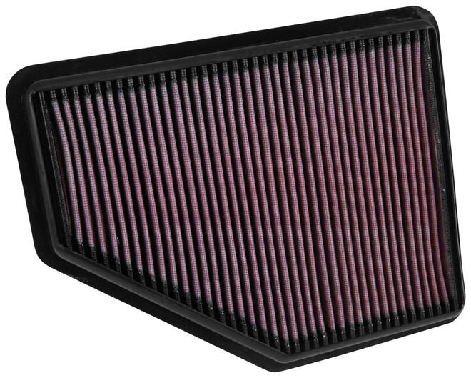 K&N Performance Air Filter - 4-Series (F32/33/36/82) 440i 2016-
