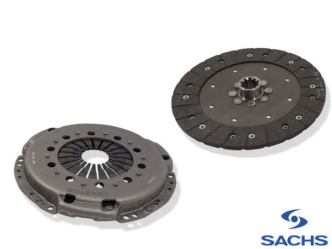 Sachs Performance Clutch Kit Organic : 4 Series F32/F33 418i 420i 428i 430i