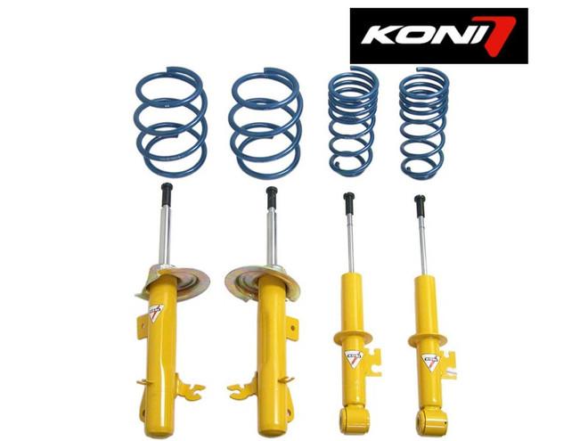 Koni Sport Kit 1140-0901