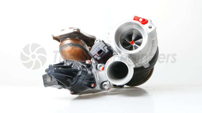 TTE350 Upgrade Turbocharger - N20