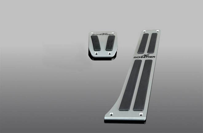 AC Schnitzer Alloy pedal set for BMW i8