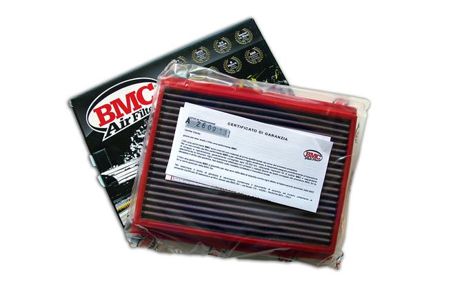 Filtre à Air BMC BMW e60 e61 M5 v10 Filtres à air Auto: pièces détachées