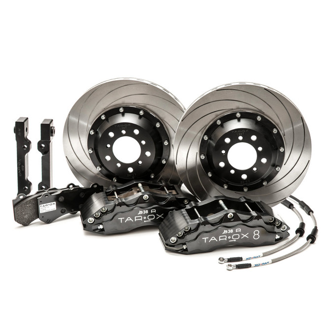 Tarox Front 380mm Brake Kit - Grande Sport - M4 (F82/F83)