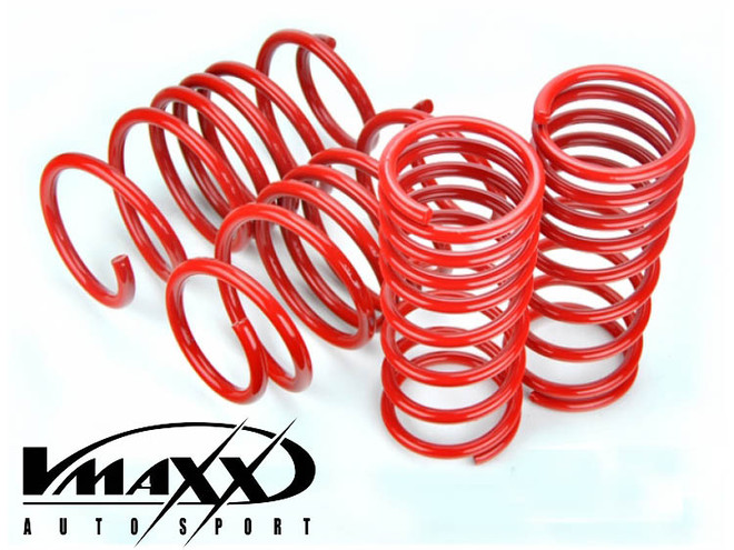 Vmaxx Lowering Spring Kit 35/30 - Mini Roadster Cooper S / Cooper SD R59 12 >