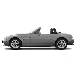 Z3 Coupe Roadster