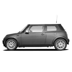 Generation 1 R50 R52 R53 (2000 to 2006)