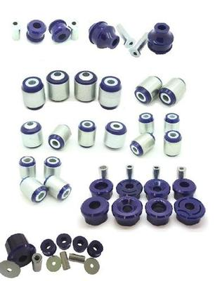 Superpro Complete Poly Bushing Upgrade Kit - 1 Series F20/F21