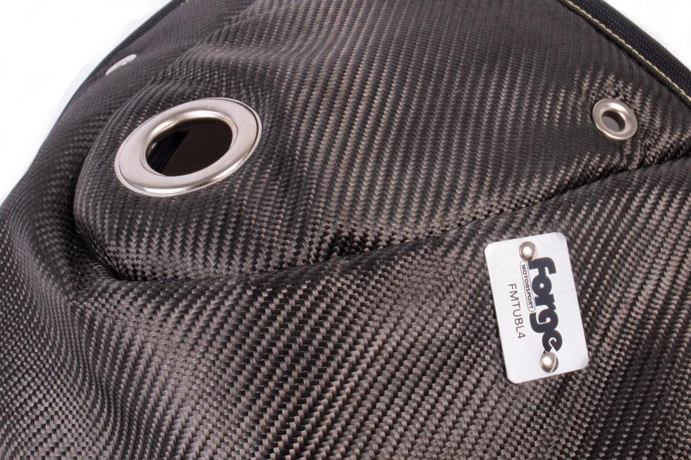 Forge Turbo Blanket for Mini Stock Turbo Charger - MINI R56