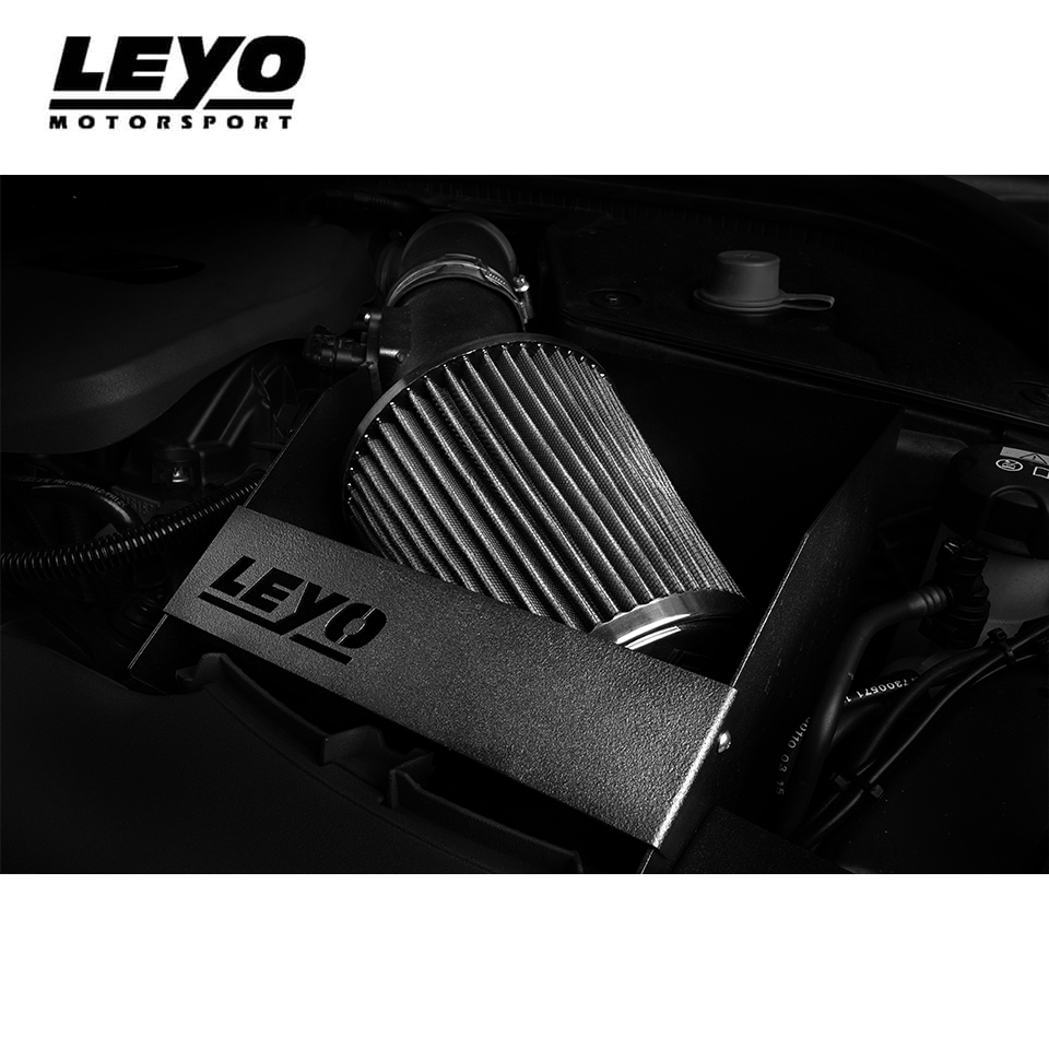 Leyo Motorsport Cold Air Intake System F56 Mini Cooper 2.0  pre2018