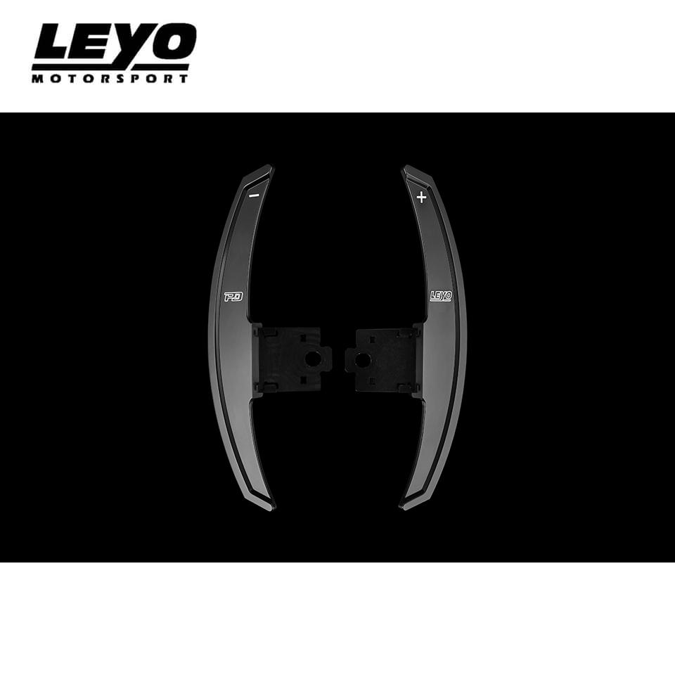 Leyo Motorsport M-Series Paddle Shift - F87 M2/F80 M3/F82 M4/F10 M5 /FX M6