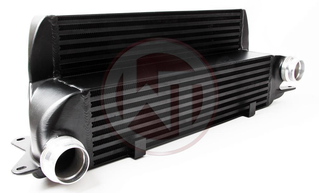 Wagner Tuning BMW E60 535d Performance Intercooler Kit