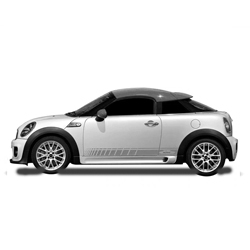 Coupe R58 (2011 to 2015)