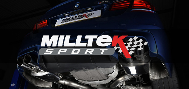 Millek Exhausts
