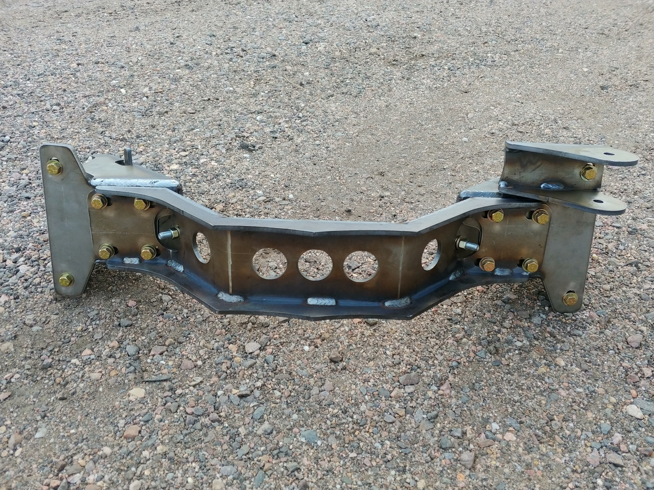 GM Squarebody H.D. Replacement Engine Crossmember