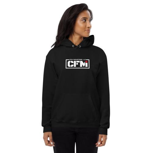 Hanes Unisex fleece hoodie
