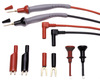 DMM Test Leads and accessories for Fluke and other multimeters.