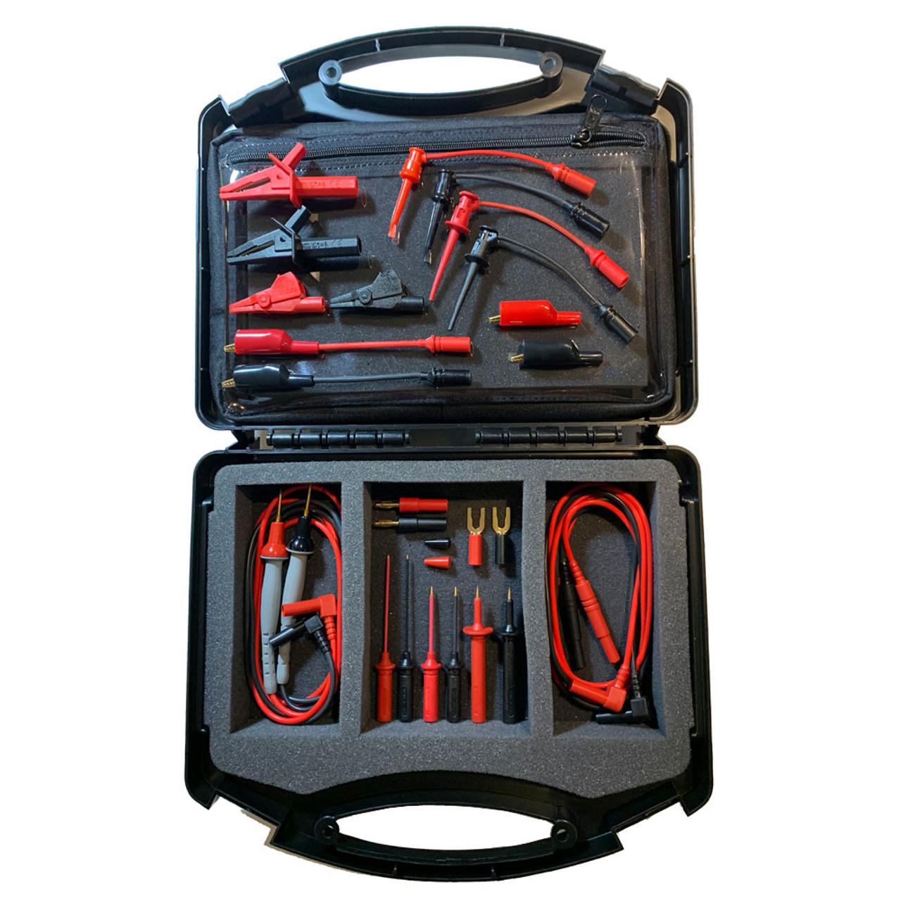 9117 Test Lead Combo Kit