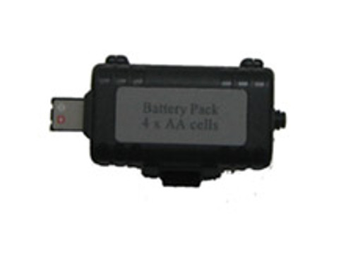 4214 Removable Battery Pack (4x AA cells)