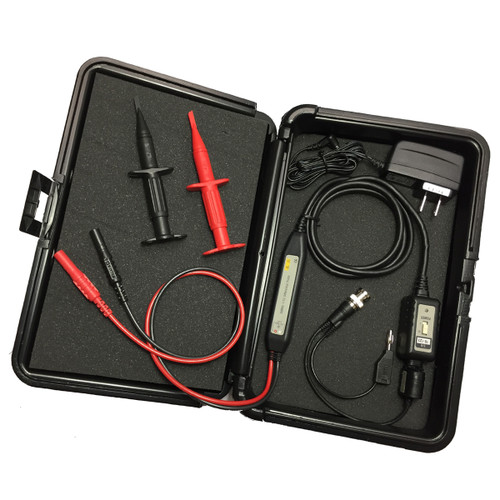 4236 Differential Probe 1/100, 50 Mhz, 1400V