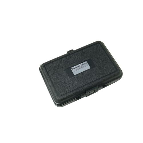 Oscilloscope probe storage box
