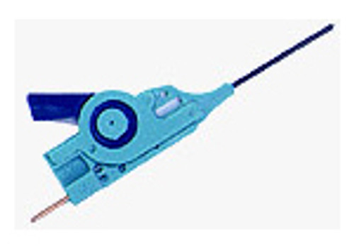 SMD Gripper, 0.8mm To 0.5mm, Long Tip