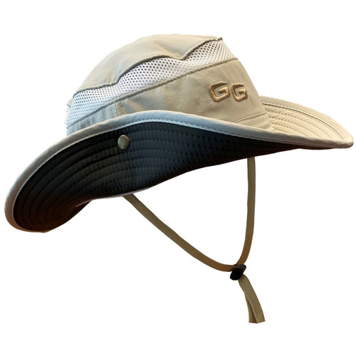 OUTBACK HAT 50KKGR 50+ UPF SUN PROTECTION