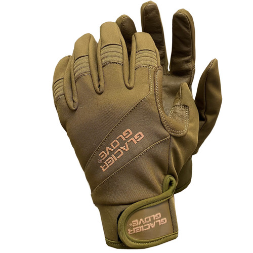 New Guide Glove - Coyote