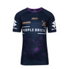 Melbourne Storm 2019 ISC Kids Cam Smith 400 Run Out Tee