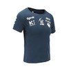 Melbourne Storm 2019 ISC Kids Training Tee Navy