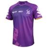 Melbourne Storm 2020 ISC Kids Training Tee Purple