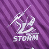 Melbourne Storm 2020 ISC Mens Media Polo