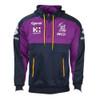 Melbourne Storm 2020 ISC Mens Squad Hoody