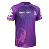 Melbourne Storm 2020 ISC Mens Training Tee Purple