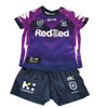 Melbourne Storm 2020 ISC Toddlers Home Jersey