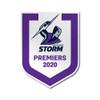 Melbourne Storm 2020 Premiers Mega Decal
