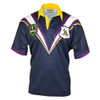 Melbourne Storm 1998 Mens Retro Jersey
