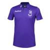 Melbourne Storm 2021 Castore Mens Media Polo Purple