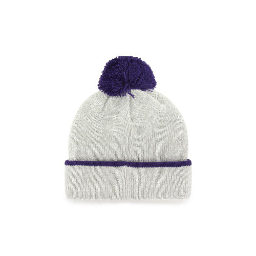 Melbourne Storm 47 Brand Fairbanks Cuff Knit