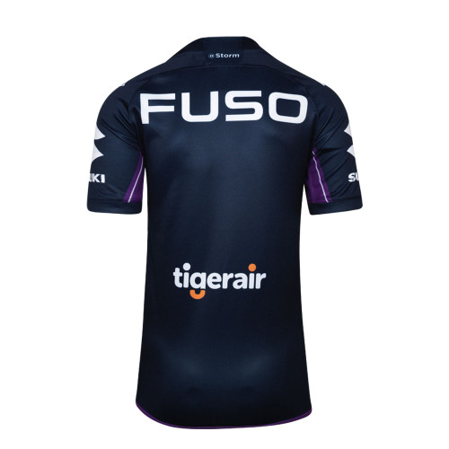 Melbourne Storm 2019 ISC Womens Heritage Jersey