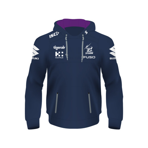 Melbourne Storm 2019 ISC Kids Squad Hoody