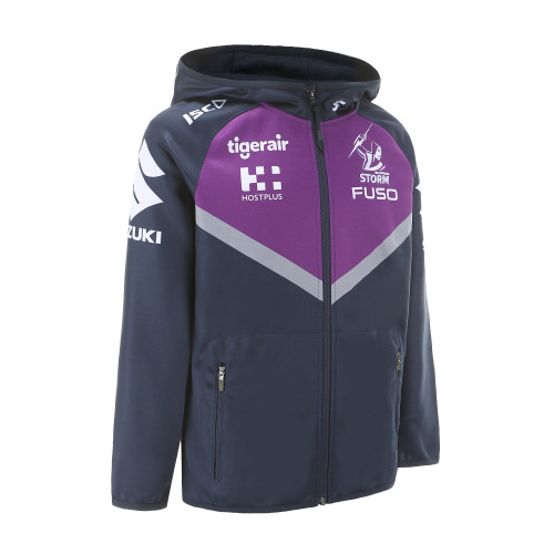 Melbourne Storm 2019 ISC Kids Team Hoody
