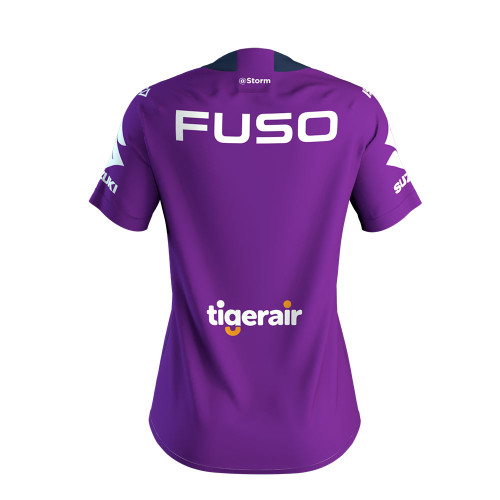 Melbourne Storm 2019 ISC Womens ANZAC Jersey