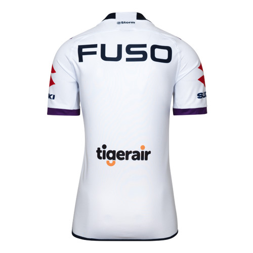 Melbourne Storm 2019 ISC Mens Away Jersey