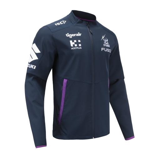 Melbourne Storm 2019 ISC Mens Arena Jacket