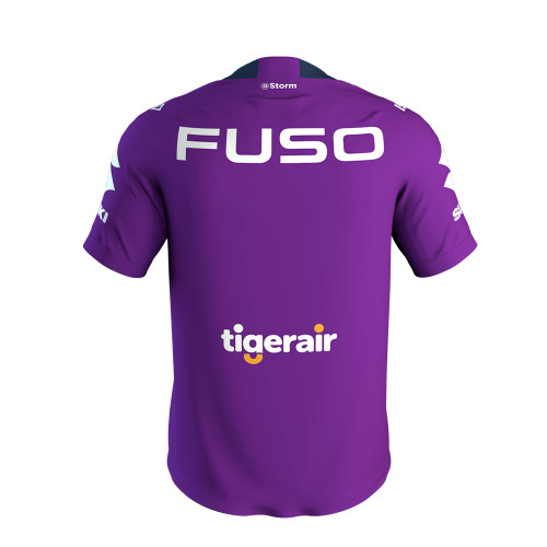 Melbourne Storm 2019 ISC Mens ANZAC Jersey