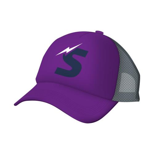 Melbourne Storm 2019 ISC Trucker Cap